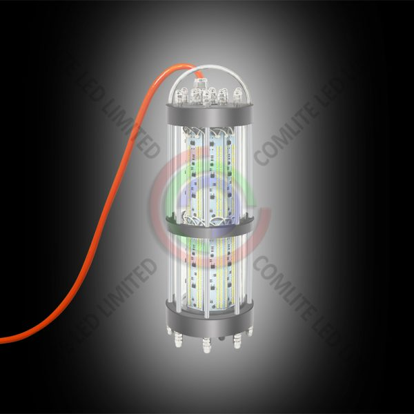 1000W White color LED underwater lights