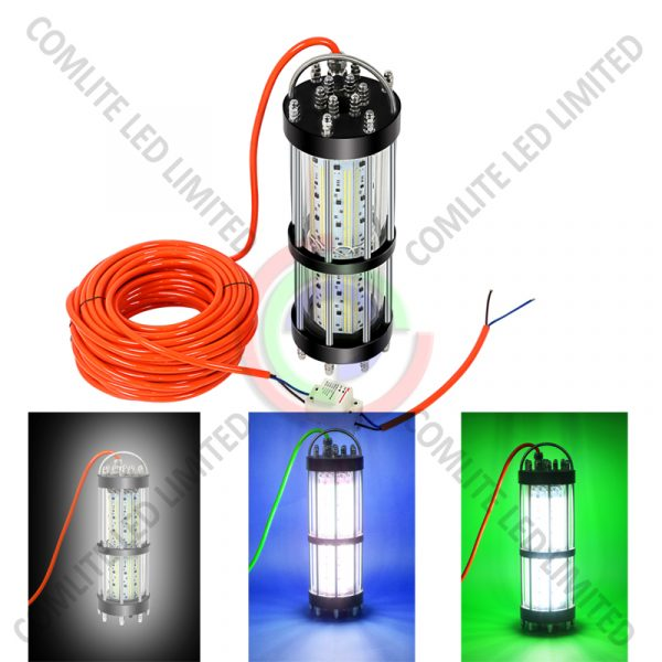 1000w LED underwater lights 1